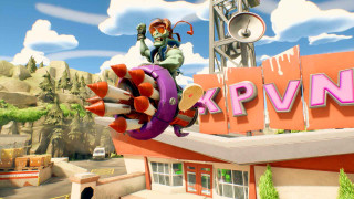 Plants Vs Zombies: Battle For Neighborville PC