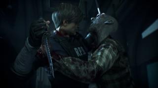 Resident Evil 2 Remake PC
