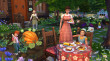 The Sims 4 Cottage Living  thumbnail