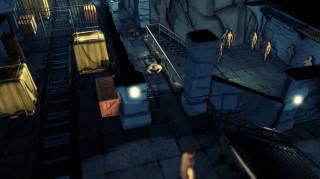 Jagged Alliance: Rage PS4