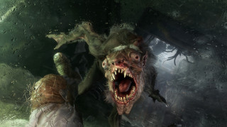 Metro Exodus PS4