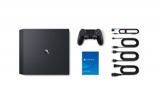 PlayStation 4 Pro 1TB + The Last of Us Part II + FIFA 20 + PS4 Dualshock4 ovládač PS4