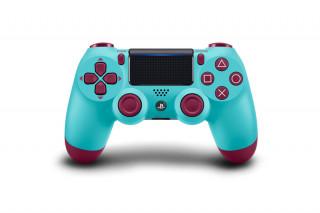 PlayStation 4 (PS4) Dualshock 4 ovládač (modrý) PS4