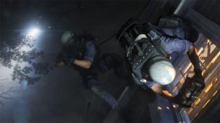 Tom Clancy's Rainbow Six Siege Advanced Edition PS4