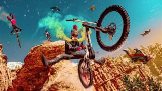 Riders Republic Gold Edition PS4
