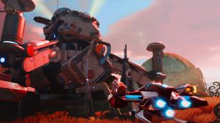Starlink: Battle for Atlas Starter Pack PS4