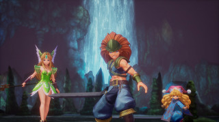 Trials of Mana PS4