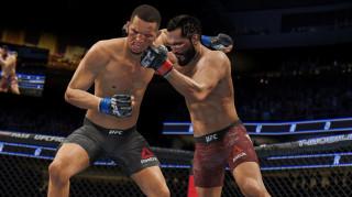 UFC 4 PS4