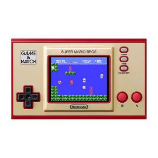 Game&Watch: Super Mario Bros. Switch