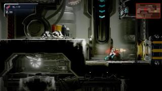 Metroid Dread Switch