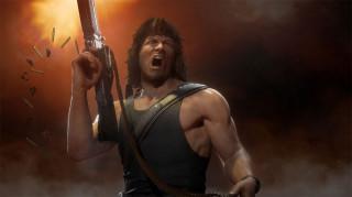 Mortal Kombat 11: Ultimate Edition Switch