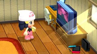 Pokémon Brilliant Diamond + Shining Pearl Dual Pack Switch