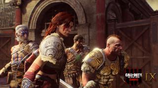 Call of Duty Black Ops IIII (4) Xbox One