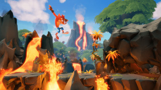 Crash Bandicoot 4: It's About Time Xbox One