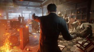 Mafia: Trilogy Xbox One