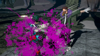 My Hero One's Justice 2 Xbox One