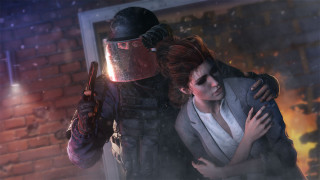 Tom Clancy's Rainbow Six Siege Advanced Edition Xbox One