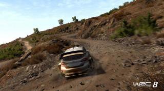 World Rally Championship 8 (WRC 8) Xbox One