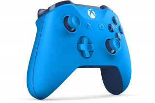 Xbox One bezdrôtový Ovládač (modrý) Xbox One