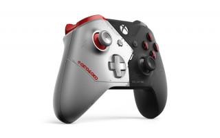 Xbox bezdrôtový ovládač (Cyberpunk 2077 Limited Edition) Xbox One