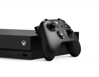 Xbox One X 1TB Metro Saga Bundle + Call of Duty: Modern Warfare (2019) Xbox One
