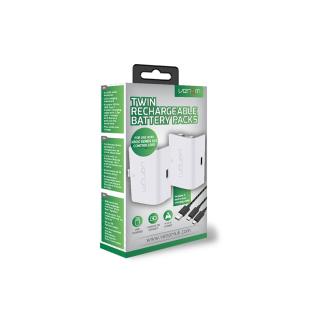 VENOM VS2872 Xbox Series S & X batérie(2 ks) + nabíjací kábel 3 m Xbox Series