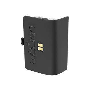 VENOM VS2880 Xbox Series S & X čierna nabíjačka + 1 batéria Xbox Series