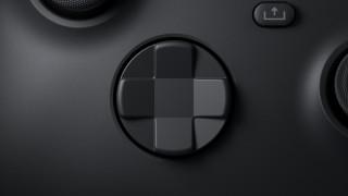 Xbox bezdrôtový ovládač (Čierny) Xbox Series