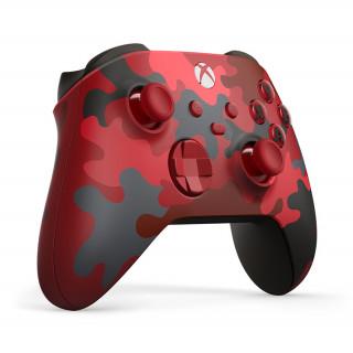Xbox bezdrôtový ovládač (Daystrike Camo Special Edition) Xbox Series
