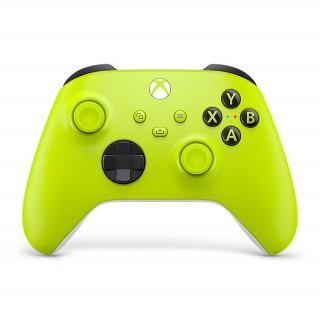 Xbox bezdrôtový ovládač (Electric Volt) Xbox Series
