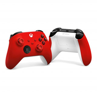 Xbox Wireless Controller (Pulse Red) Xbox Series