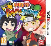 Naruto Powerful Shippuden 3 DS