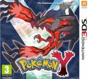 Pokémon Y 3 DS
