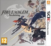 Fire Emblem Awakening 3 DS