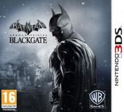 Batman Arkham Origins Blackgate 3 DS