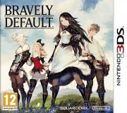 Bravely Default 3 DS