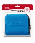 Nintendo 2DS tok (Blue)