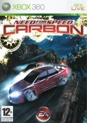 Need for Speed: Carbon (Classic) Xbox 360