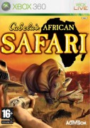 Cabela's African Safari Xbox 360