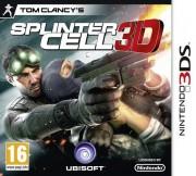 Tom Clancy's Splinter Cell 3D 3 DS