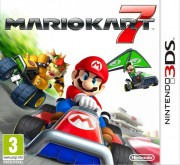 Mario Kart 7 3 DS