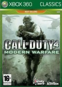 Call of Duty 4 Modern Warfare Classic
