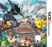 Super Pokémon Rumble
