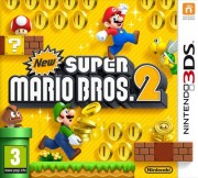 New Super Mario Bros. 2 3 DS
