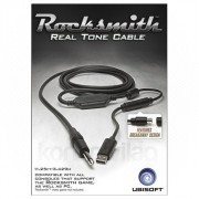 Rocksmith átalakító kábel (USB - 6,35 mm jack) Multi