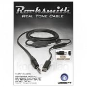 Rocksmith adaptér (USB - 6,35 mm jack)