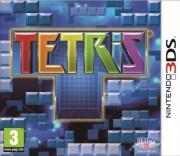 Tetris 3DS 3 DS