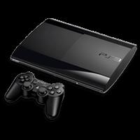 PS3 Konzoly