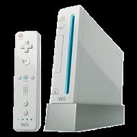 Wii Konzoly
